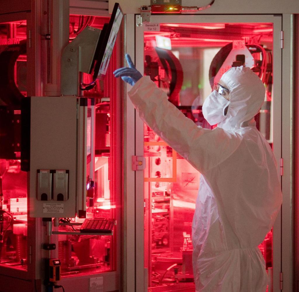 Bisherige Versuche, eine Batteriefabrik in Deutschland einzurichten, führten nicht zum Durchbruch.