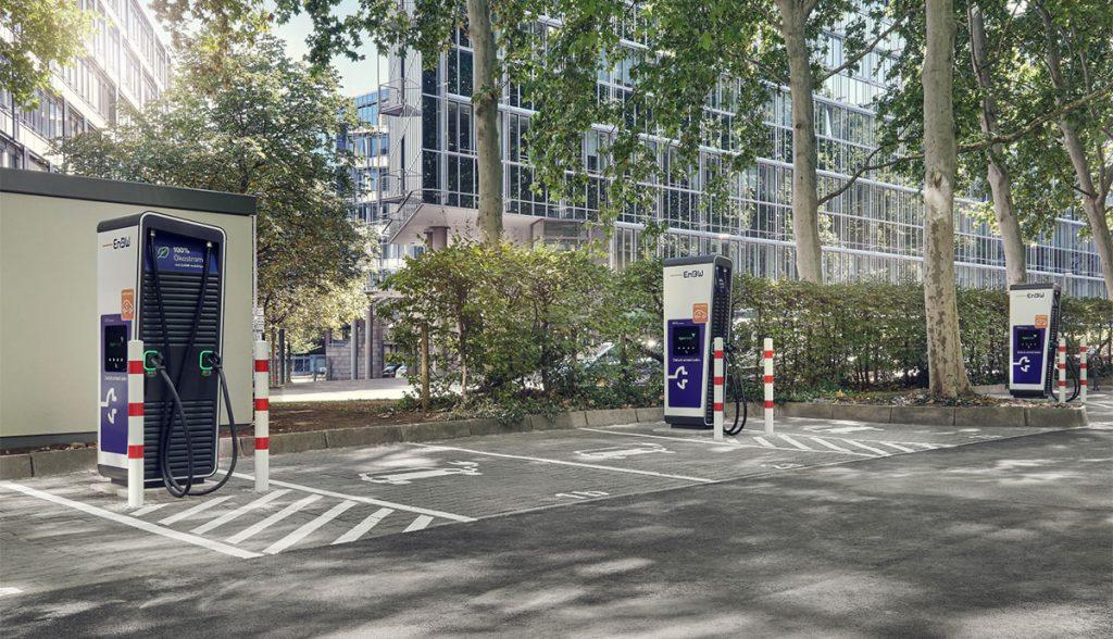 EnBW-Ladepark-Stuttgart