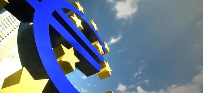 Geldpolitik: EZB passt Leitzins nicht an