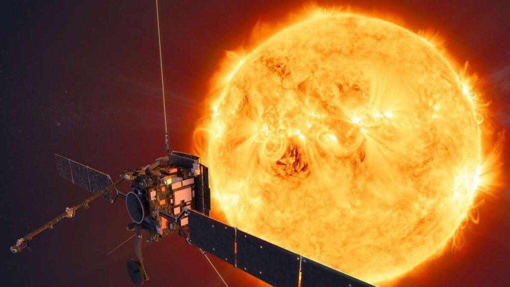 Göttingen: Forscher entdecken erhöhte Sonnenaktivität - betroffene Erde?