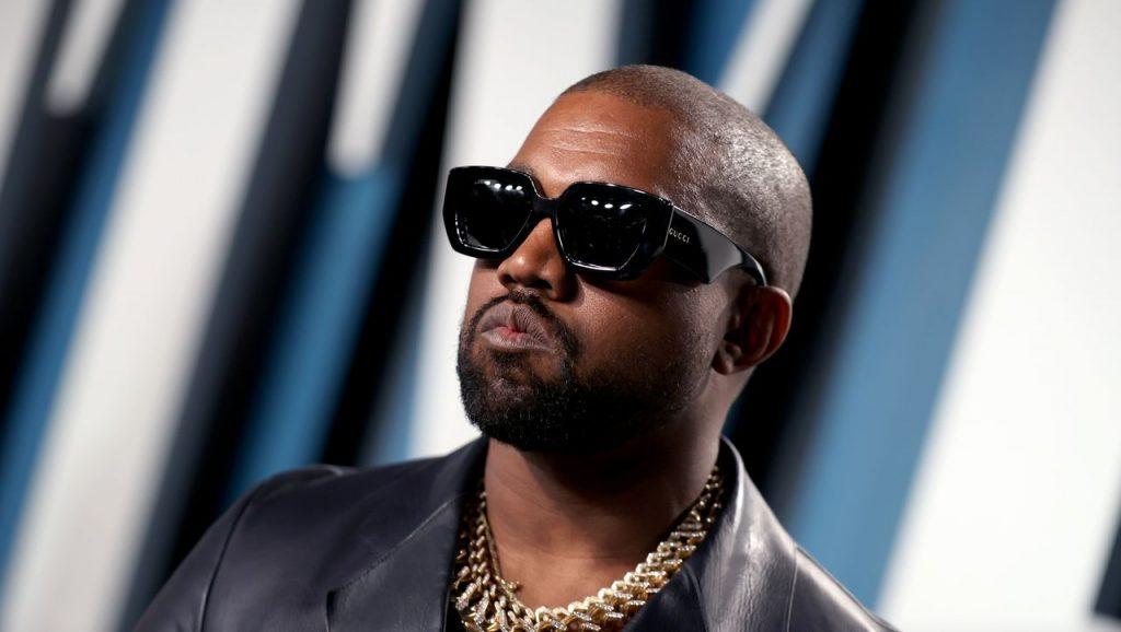 """Kanye West: """"Keine Musik, bis ich mit Sony und Universal fertig bin"""""""