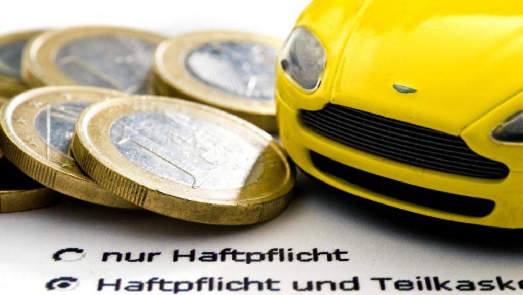 Kfz-Haftung teurer ?: Jeder vierte Fahrer erhält eine neue Typenklasse