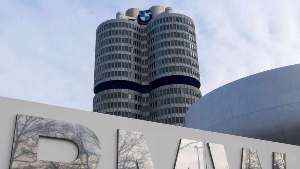 München: BMW plant einen Nachfolger des Coupé-Modells - und hat eine große Überraschung