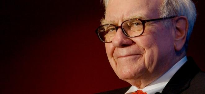 Von wegen altes Eisen: Warren Buffett: Der Guru aus Omaha greift weiter an - was auf seiner Einkaufsliste steht