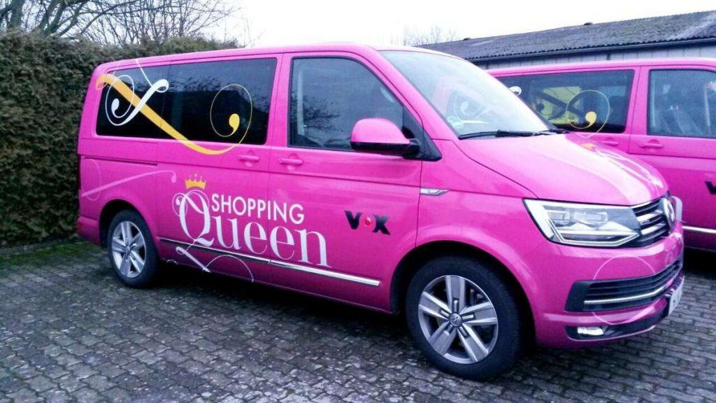Vox Programm Shopping Queen