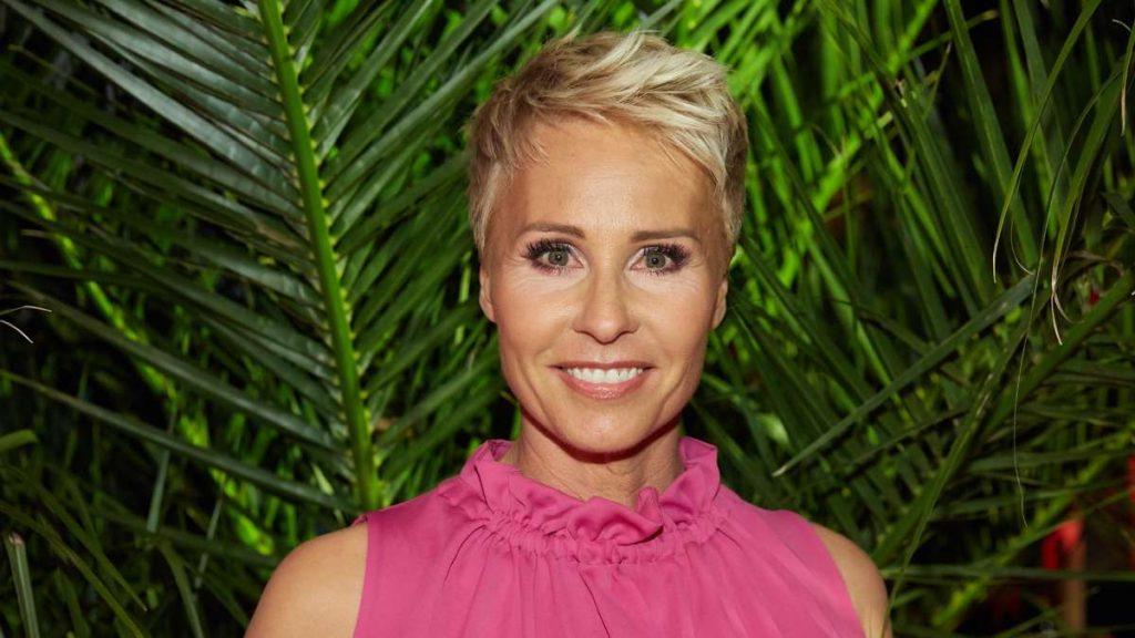 """Sonja Zietlow (RTL / Dschungelcamp) wechselt zu ProSieben: Sie wird neues Jurymitglied für """"The Masked Singer"""