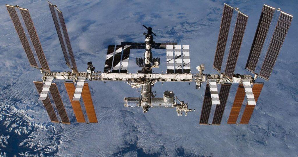 Ausweichmanöver im All - Schrott-Satellit rast auf Raumstation ISS zu