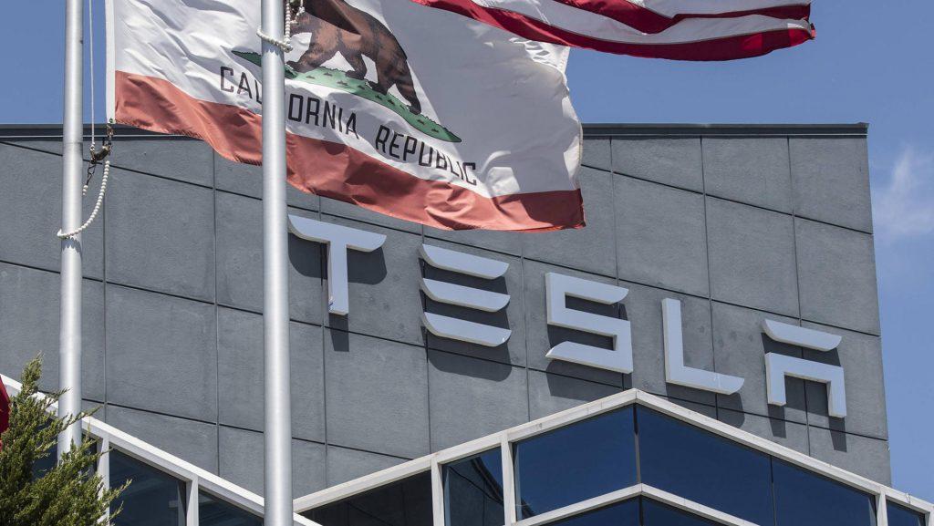 Tesla verklagt die US-Regierung wegen Strafzöllen gegen China