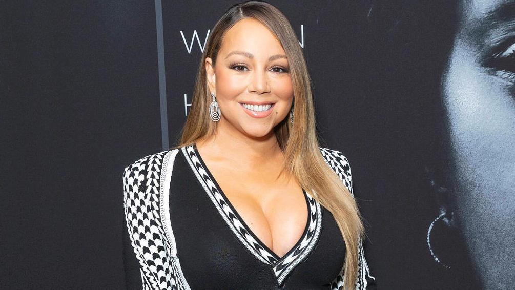 Mariah Carey hat nicht mit Ex-Verlobten James Packer geschlafen