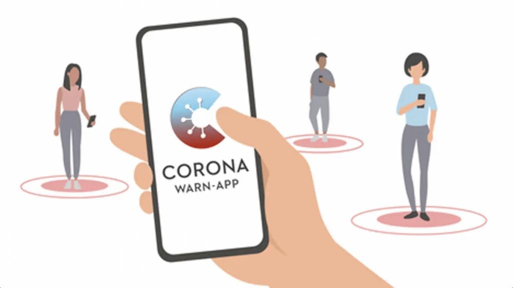 Berichten zufolge zahlt die EU SAP und Telekom 7 Millionen Euro für die Corona-Warn-App