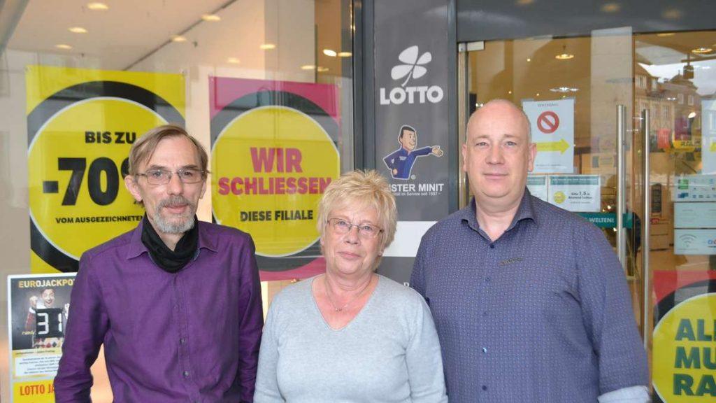 Fulda: Tränen unter den Mitarbeitern wegen Kaufhof-Schließung – das Kaufhaus Kerber war ihr Leben