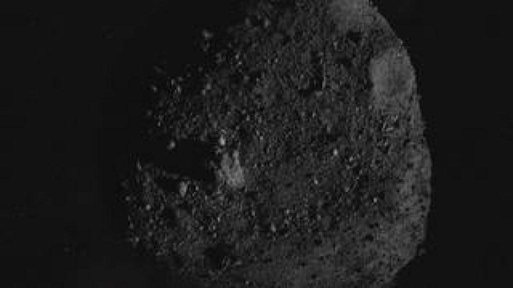 Bennu: Die Nasa untersucht, warum der Asteroid für uns gefährlich sein könnte