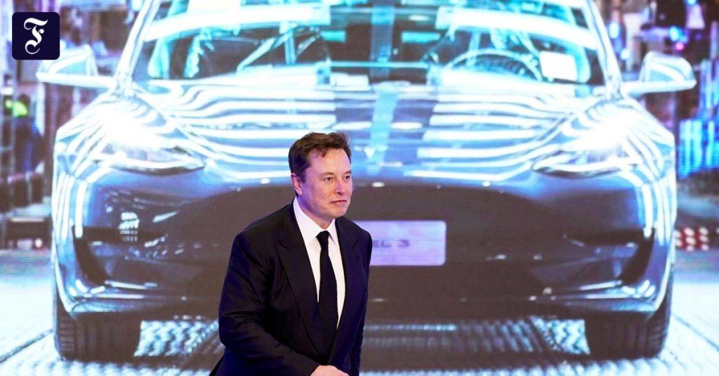 Quartalsgewinn gemeldet: Tesla bleibt profitabel