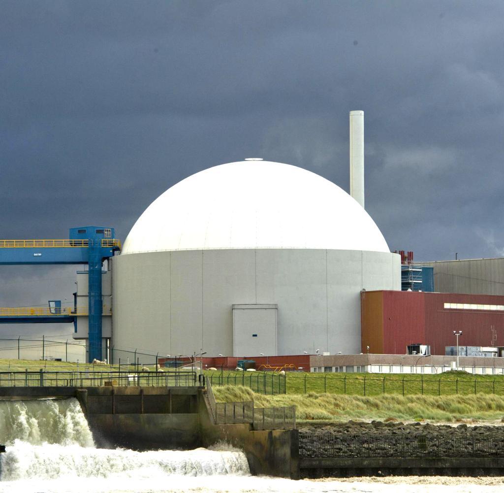 Von den beiden niederländischen Kernkraftwerken ist nur noch Borssele in Betrieb - aber jetzt will das Land wachsen