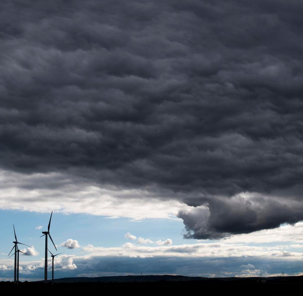 Mit einem neuen Gesetz sollen Öko-Energien verfassungsrechtlich verordnet werden