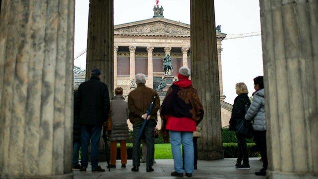 68 Kunstwerke in Berlin angegriffen: Museen erleiden den größten Schaden seit dem Zweiten Weltkrieg - Berlin