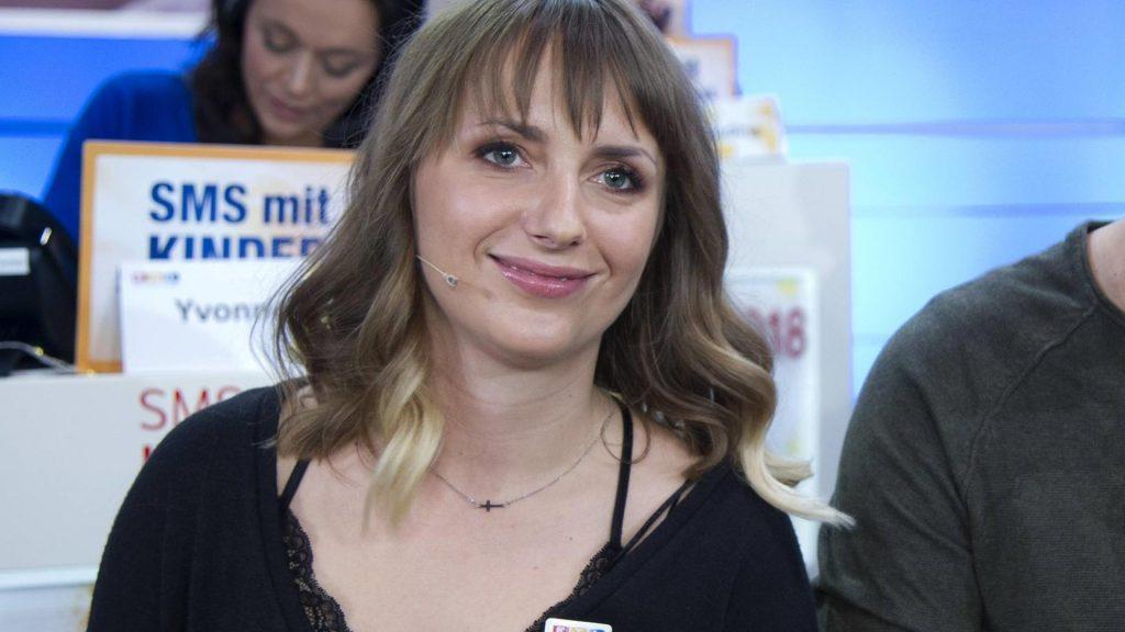 Anna Heiser macht sich Sorgen um ihr Baby