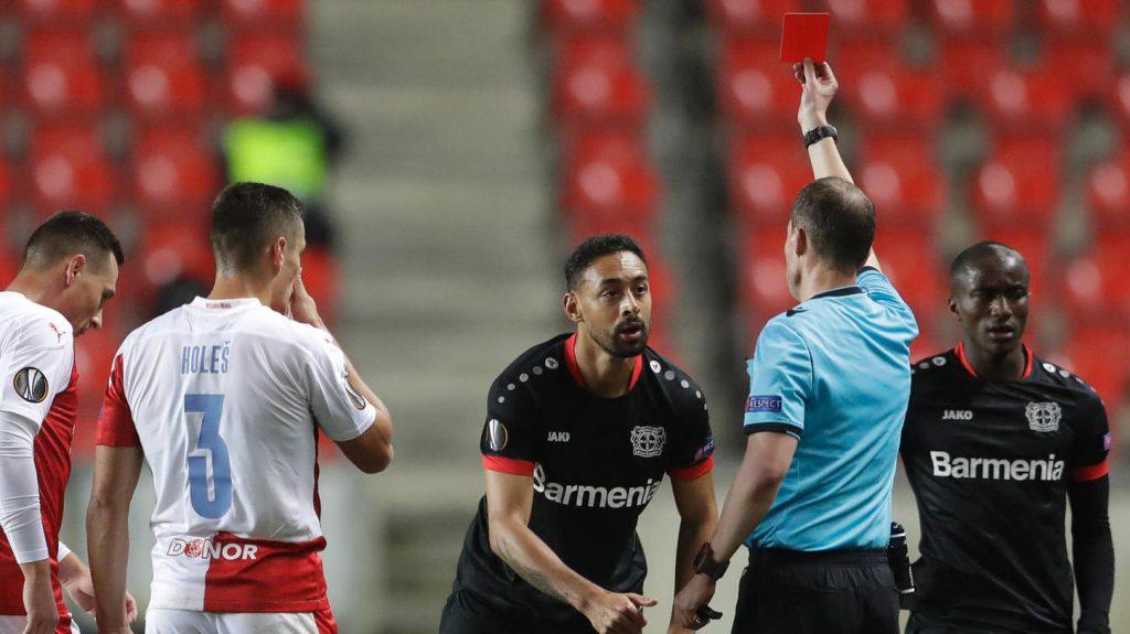 Bayer 04 Leverkusen verliert nach umstrittener Entlassung