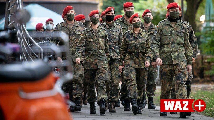 Corona: Dortmund befürchtet Leistungslimit bei 100 Inzidenz