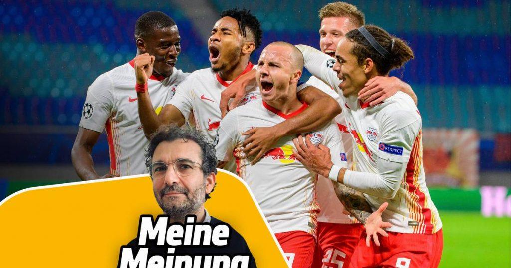 Der geheime Favorit RB Leipzig wird chronisch unterschätzt
