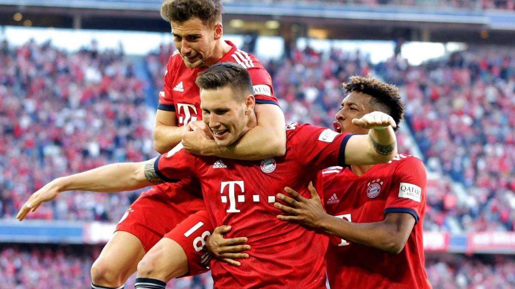 FC Bayern: Gehen die Bosse mit drei Sternen nach dem Alaba-Dilemma völlig neue Wege?