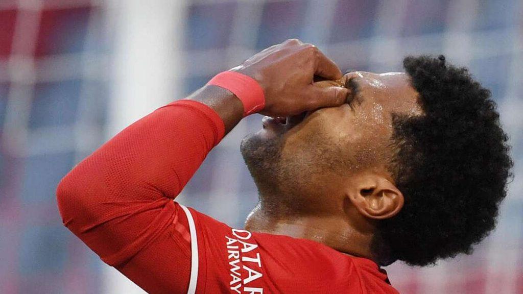 FC Bayern München: Corona-Wirbel um Serge Gnabry!  Verrückte Wendung