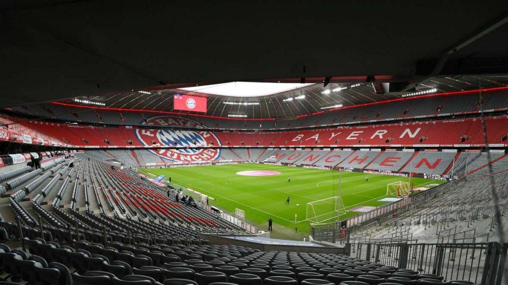 FC Bayern: Wird diese brillante Idee die Fans zurück in die Allianz Arena bringen?  Rummenigge enthüllt den geheimen Plan