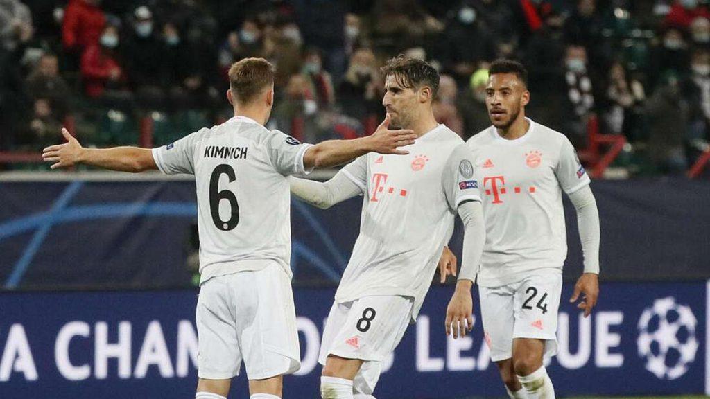 FC Bayern gewinnt dank Kimmich: FCB-Star scherzt mit TV-Experte - er kontert sofort