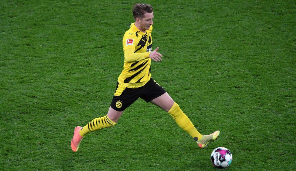 Hans-Joachim Watzke verteidigt Marco Reus