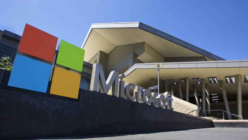 Microsoft präsentiert fantastische Zahlen