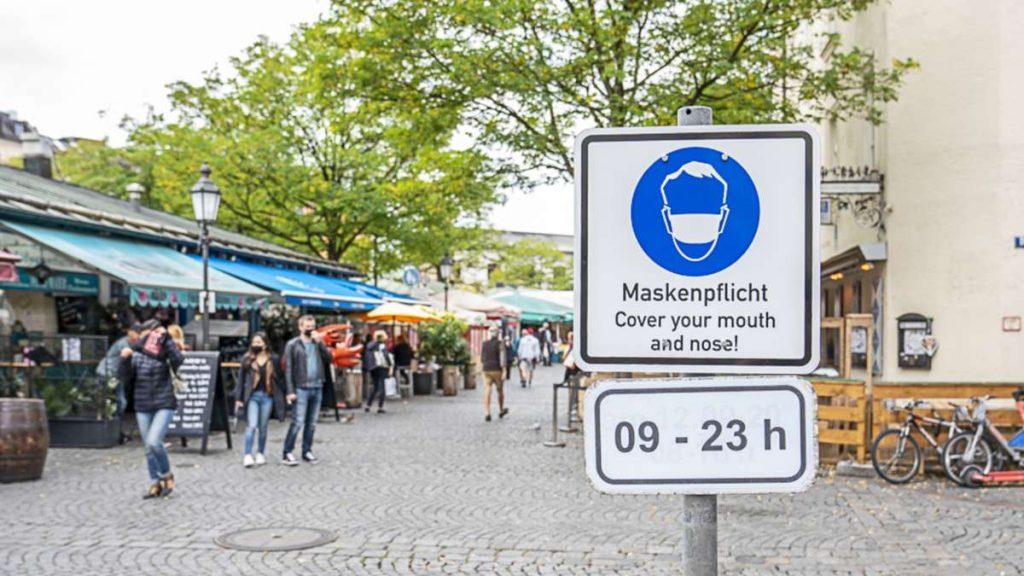 München: Corona-Regeln extrem verschärft - diese Änderungen werden sofort wirksam