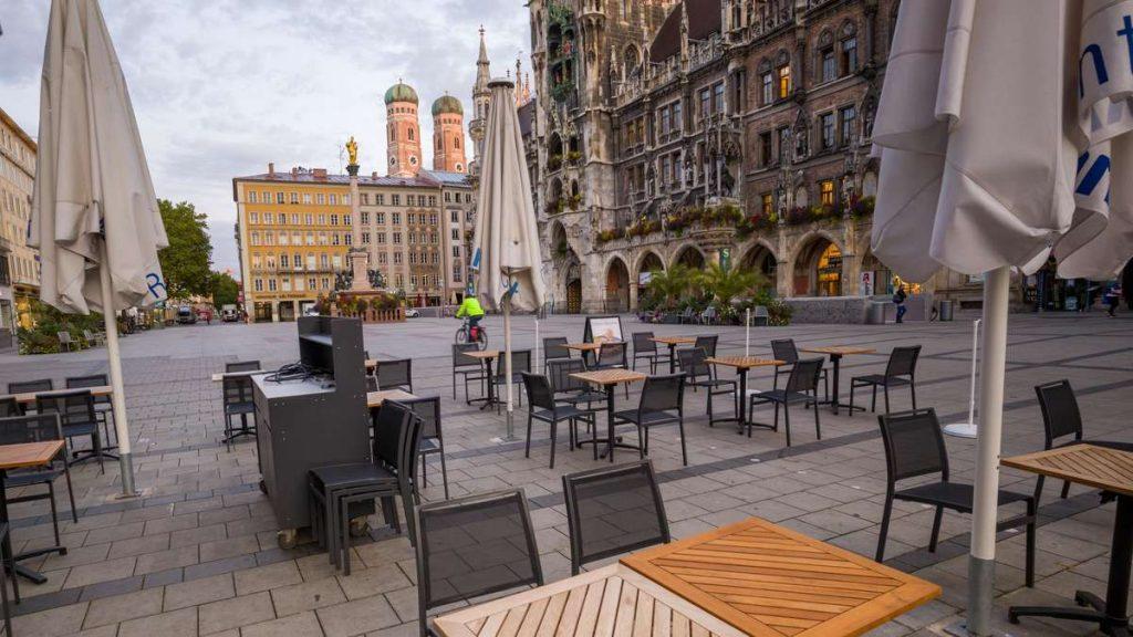 München / Coronavirus: Aktuelle Zahlen auf einen Blick - Hauptgrenze erreicht