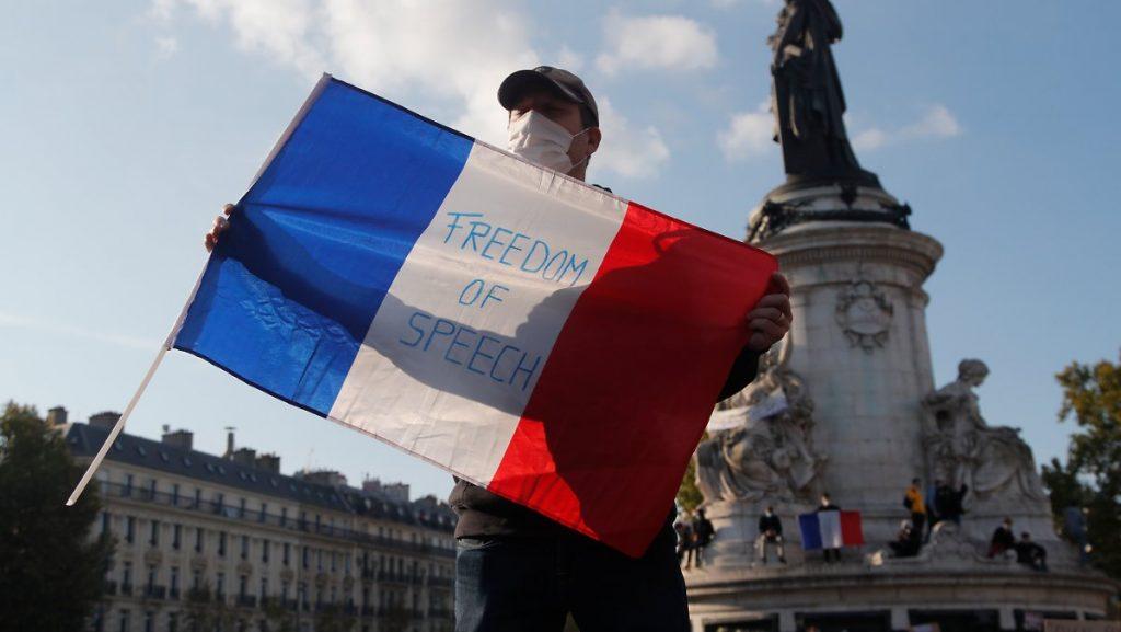 Nach der Fatwa gegen Lehrer in Paris: Die Islamisten bekommen jetzt einen Besuch vom Staat