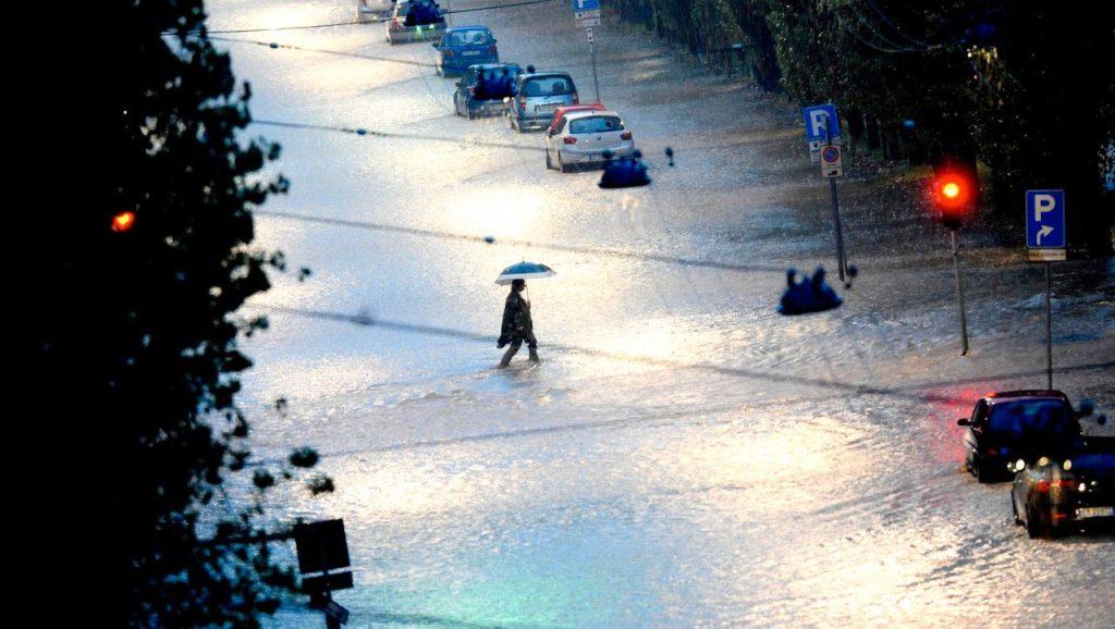 Sommer 2020: Was extremes Wetter mit dem Klimawandel zu tun hat
