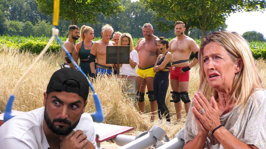 Sommerhaus der Stars (RTL): Einzug ins Finale - Ausstiegsregel macht Ärger