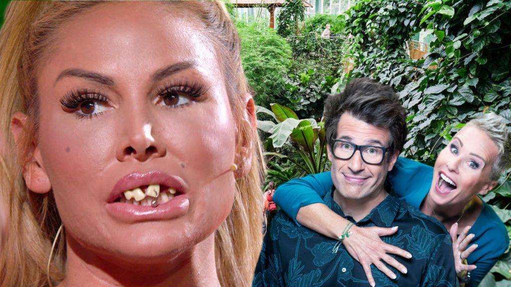"""Sommerhaus der Sterne (RTL): Dschungellager 2021 mit Lisha ohne Lou? """"Dumm"""" platzt heraus"""