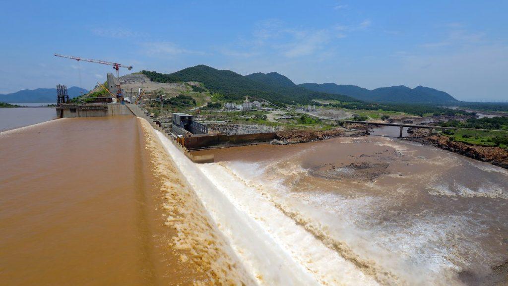 Staudammprojekt: Trump bedroht Äthiopien - n-tv.de