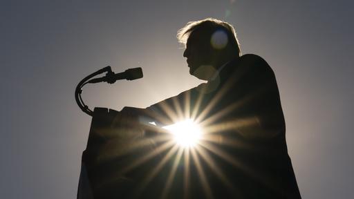 US-Republikaner vor der Wahl: Der Trump-Pakt bröckelt