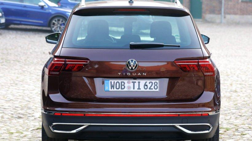 VW ruft Tausende von Autos zurück - und hat eine seltsame Anfrage