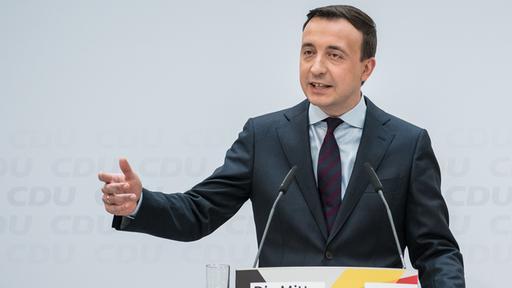 Wegen Corona: CDU verschiebt geplante Partykonferenz