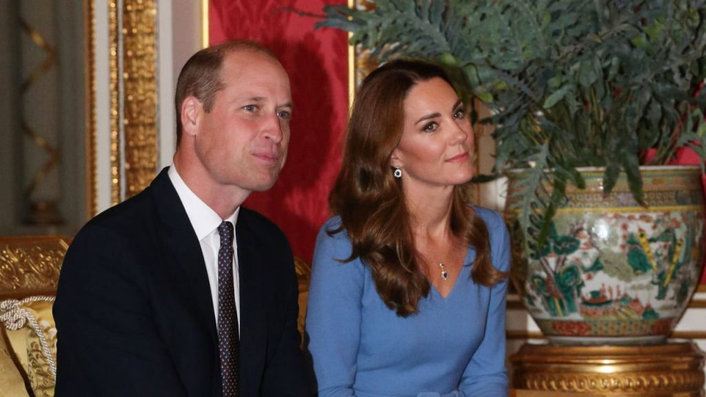 William und Kate: Was sie ihren Mitarbeitern bezahlen - Royals