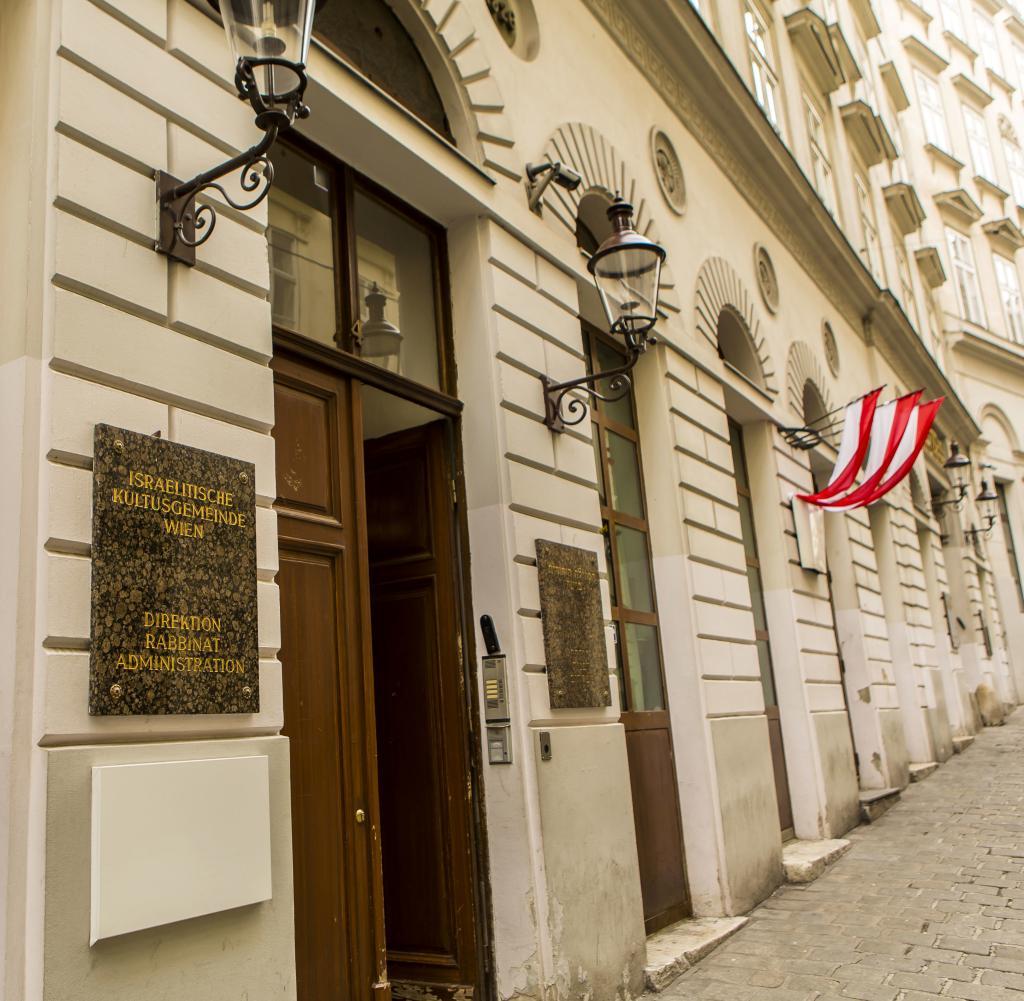 Synagoge Wien