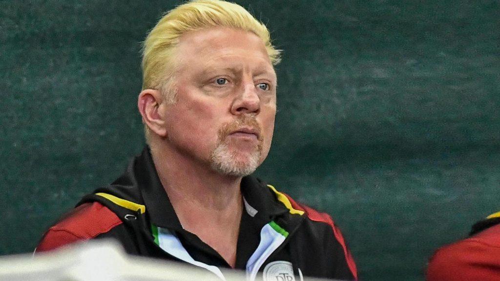Boris Becker verkauft eine Familienvilla in seiner Heimatstadt Leimen