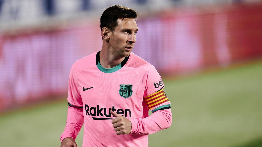 Das Messi-Beben II