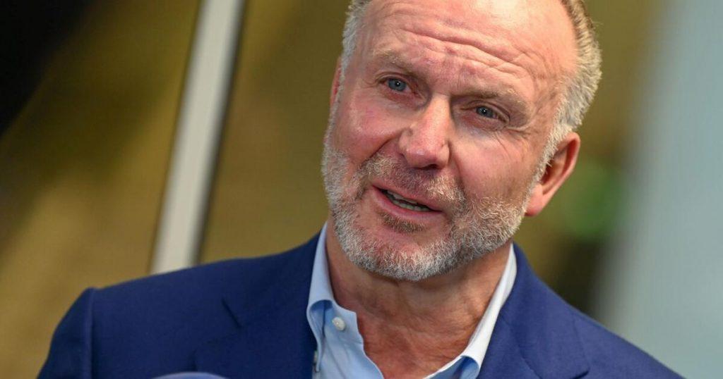 """Bundesliga-G15-Treffen: Rummenigge von ungebetenen Vereinen """"irritiert"""""""