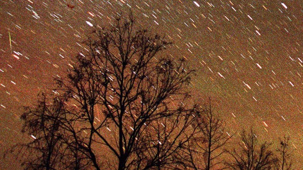 Sternschnuppen im November: Leoniden sind ein Gruß des Kometen Tempel-Tuttle - Ratgeber