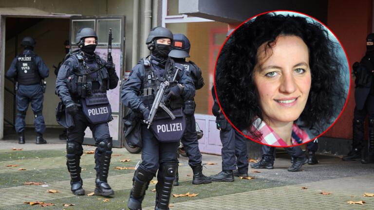 Die Lässigkeit der Rechtsstaatlichkeit ist eine Zumutung - BZ Berlin