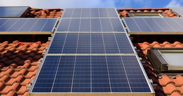 Alte Photovoltaikanlagen: Dies geschieht, wenn Solarmodule in Jahren in Betrieb sind