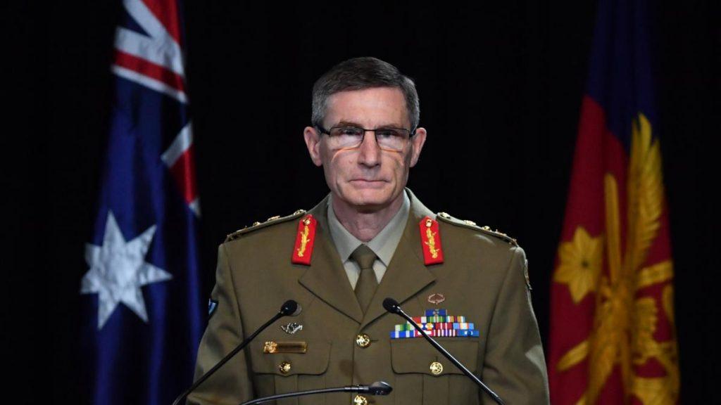 Australische Elite-Soldaten begingen Kriegsverbrechen