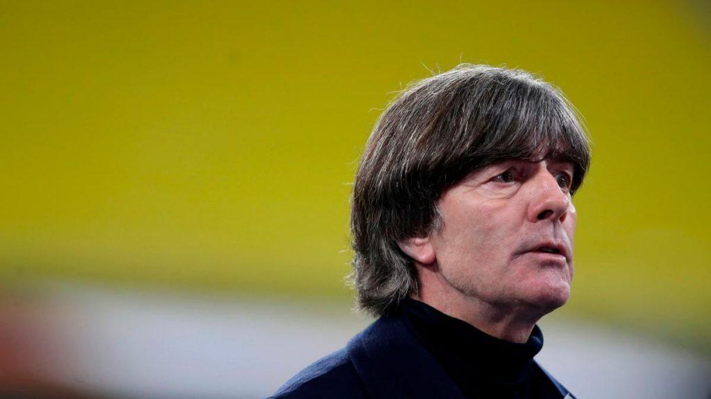 Nationalmannschaft: Die Trennung von Löw ist offenbar nicht ganz vom Tisch